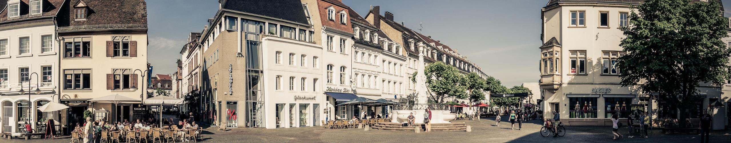 Immobilienwelt-Saarland
